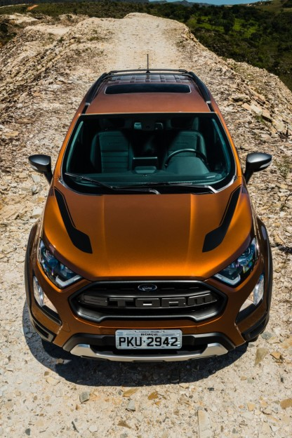 Ford EcoSport Storm (30)