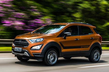 Ford EcoSport Storm (6)