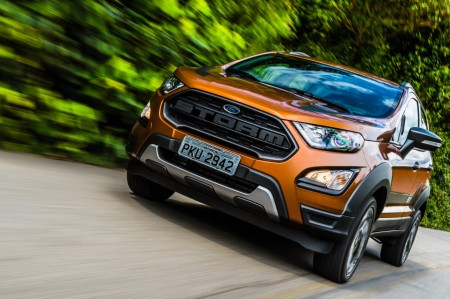 Ford EcoSport Storm (7)