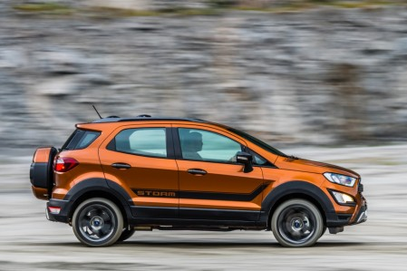 Ford EcoSport Storm (9)