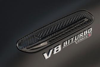 Mercedes-AMG GT 63 S 4MATIC+ 4-Türer Coupé, AMG Carbon-Paket, Exterieur: Detail, Außenfarbe: Graphitgrau magno;Kraftstoffverbrauch kombiniert: 11,2 l/100 km; CO2-Emissionen kombiniert: 256 g/km* (vorläufige Daten) Mercedes-AMG GT 63 S 4MATIC+ 4-Door Coupé, AMG Carbon-packet, Exterior: Detail, Exterior paint: graphite grey magno, colour variation black;Fuel consumption combined: 11,2 l/100 km; CO2 emissions combined: 256 g/km* (provisional data)