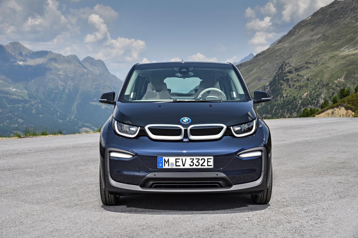 Novo BMW i3 chega ao Brasil por R$199.950