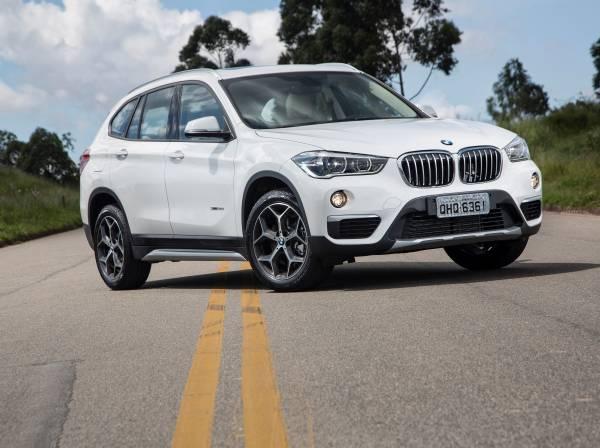 BMW X1 2019 chega às concessionárias mais equipado e sem acréscimo nopreço