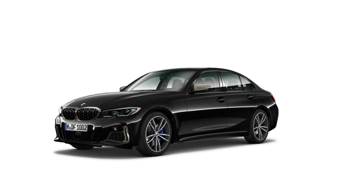 Novo BMW Série 3 (G20) 2019: Confira as imagensvazadas