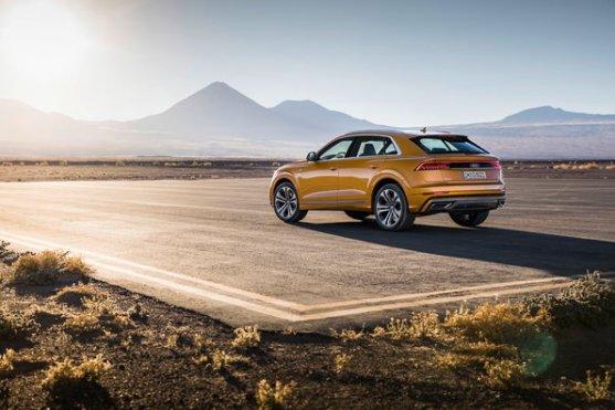 Audi Q8 6