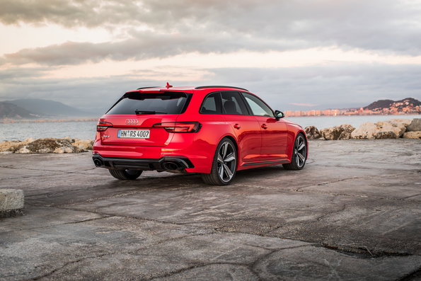 Salão de SP: Audi apresenta novos A6, A7, A8, Q8, e-tron e RS4Avant