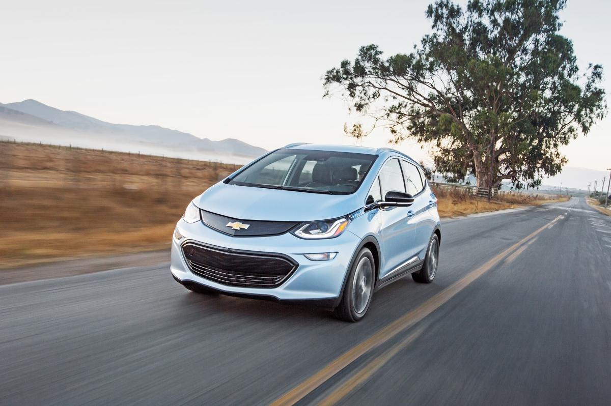 Salão de SP: BOLT EV será vendido no Brasil em 2019 por R$175.000