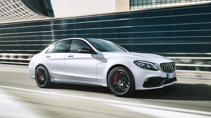 PI08_2018_Mercedes-AMG C-Class_W_S205