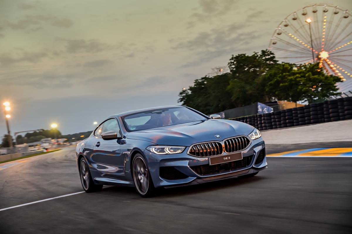 Novo BMW Série 8 Coupé entra em pré-venda por R$799.950